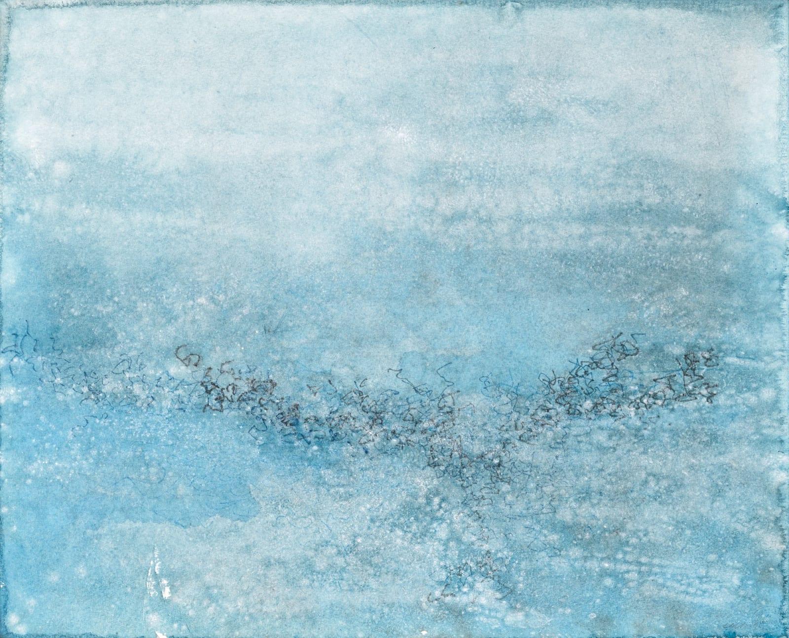 Lalan 謝景蘭, Untitled 《無題》, 1993