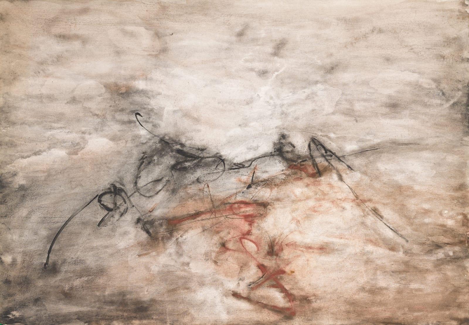 Lalan 謝景蘭, Untitled《無題》, 1961