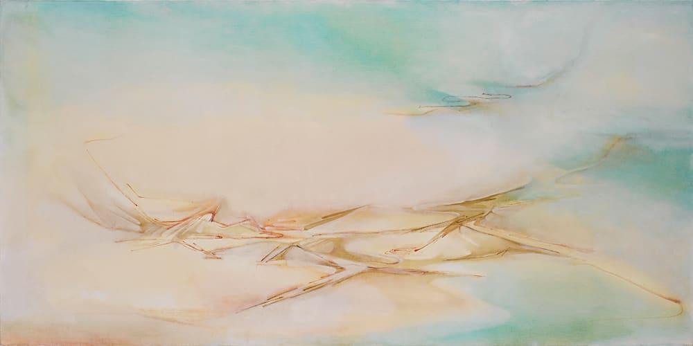 Lalan 謝景蘭, Untitled《無題》, 1975-1980