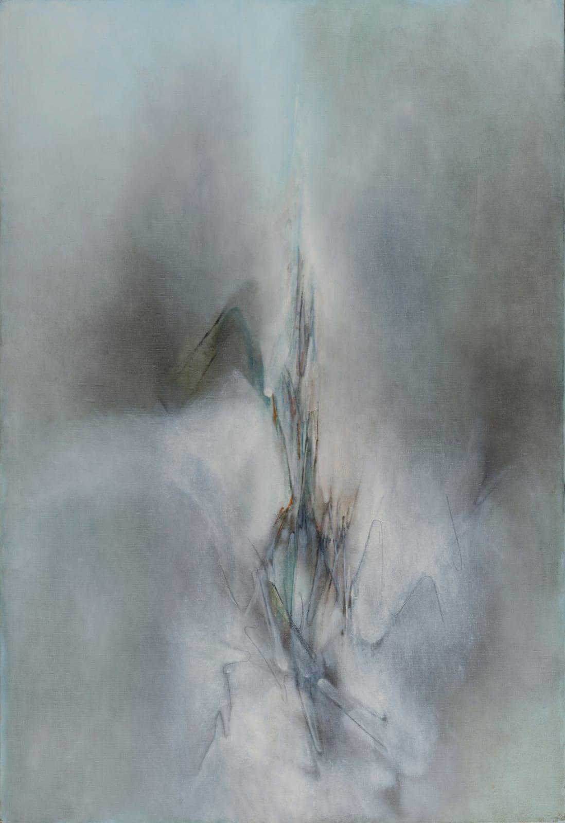 Lalan 謝景蘭, Untitled《無題》, 1970s