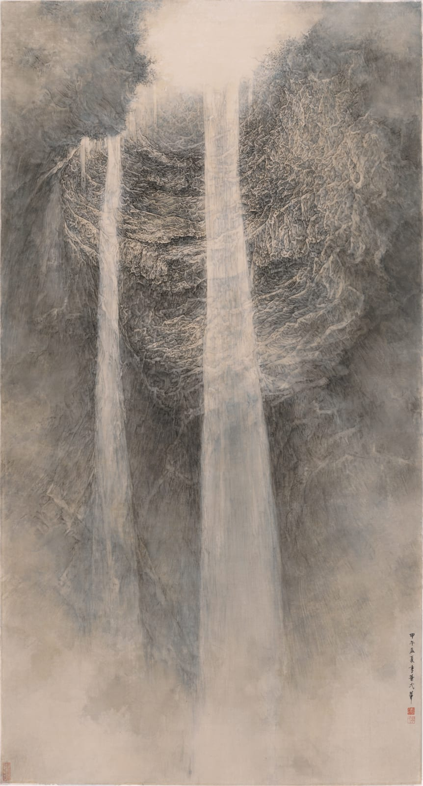 Li Huayi 李華弌, Untitled 《無題》, 2014