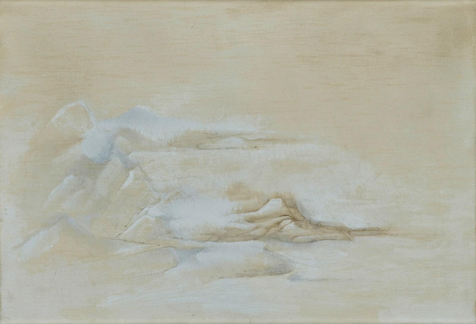 Lalan 謝景蘭, Untitled《無題》, 1979 - 1981