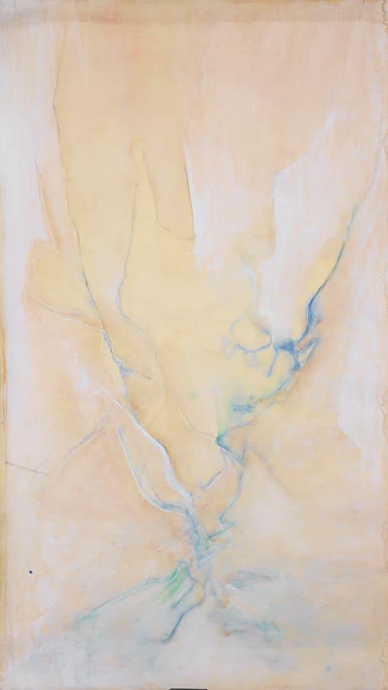 Lalan 謝景蘭, Untitled《無題》, 1986-1988
