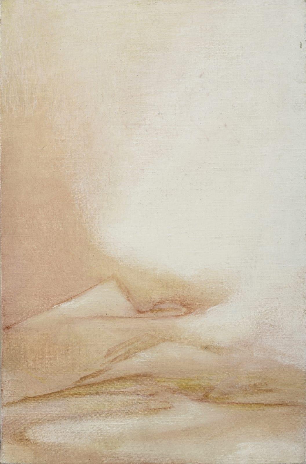 Lalan 謝景蘭, Untitled《無題》, 1975