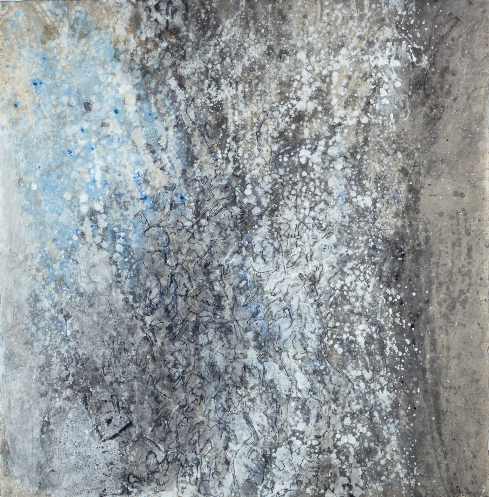 Lalan 謝景蘭, Untitled《無題》, 1993