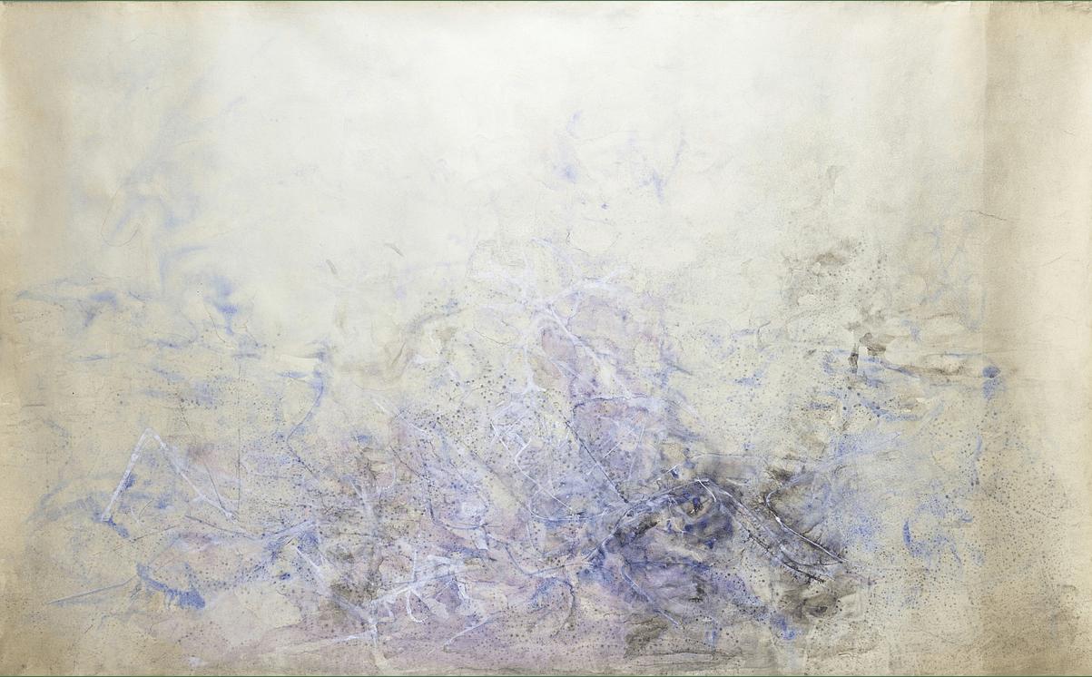 Lalan 謝景蘭, le bonheur des abarreilles, 1969