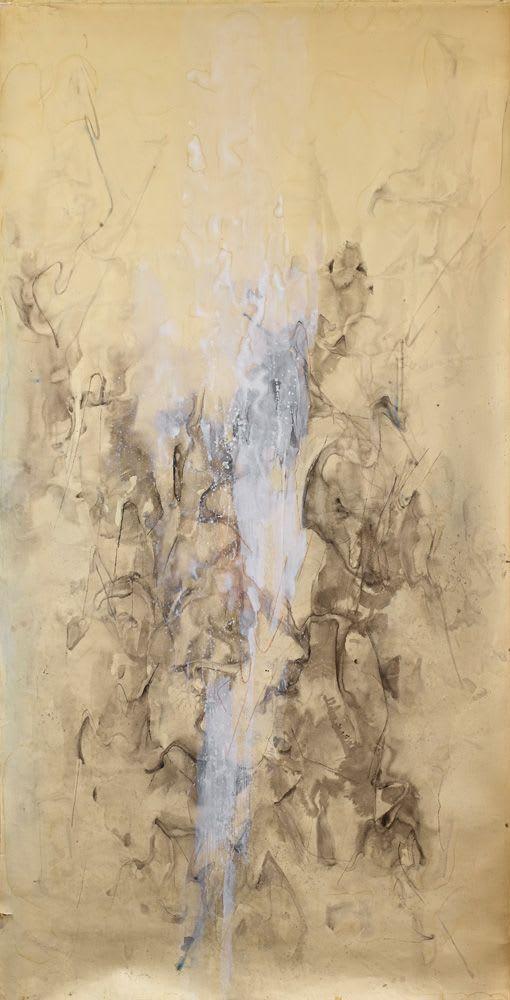 Lalan 謝景蘭, Untitled《無題》, 1986 - 1988