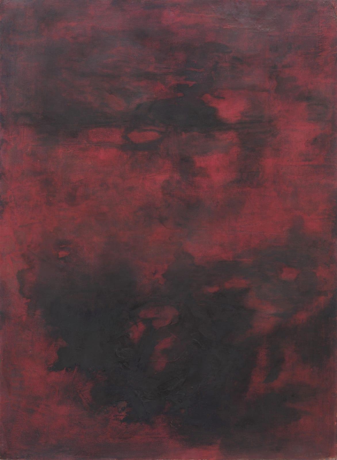Lalan 謝景蘭, Untitled《無題》, 1960s