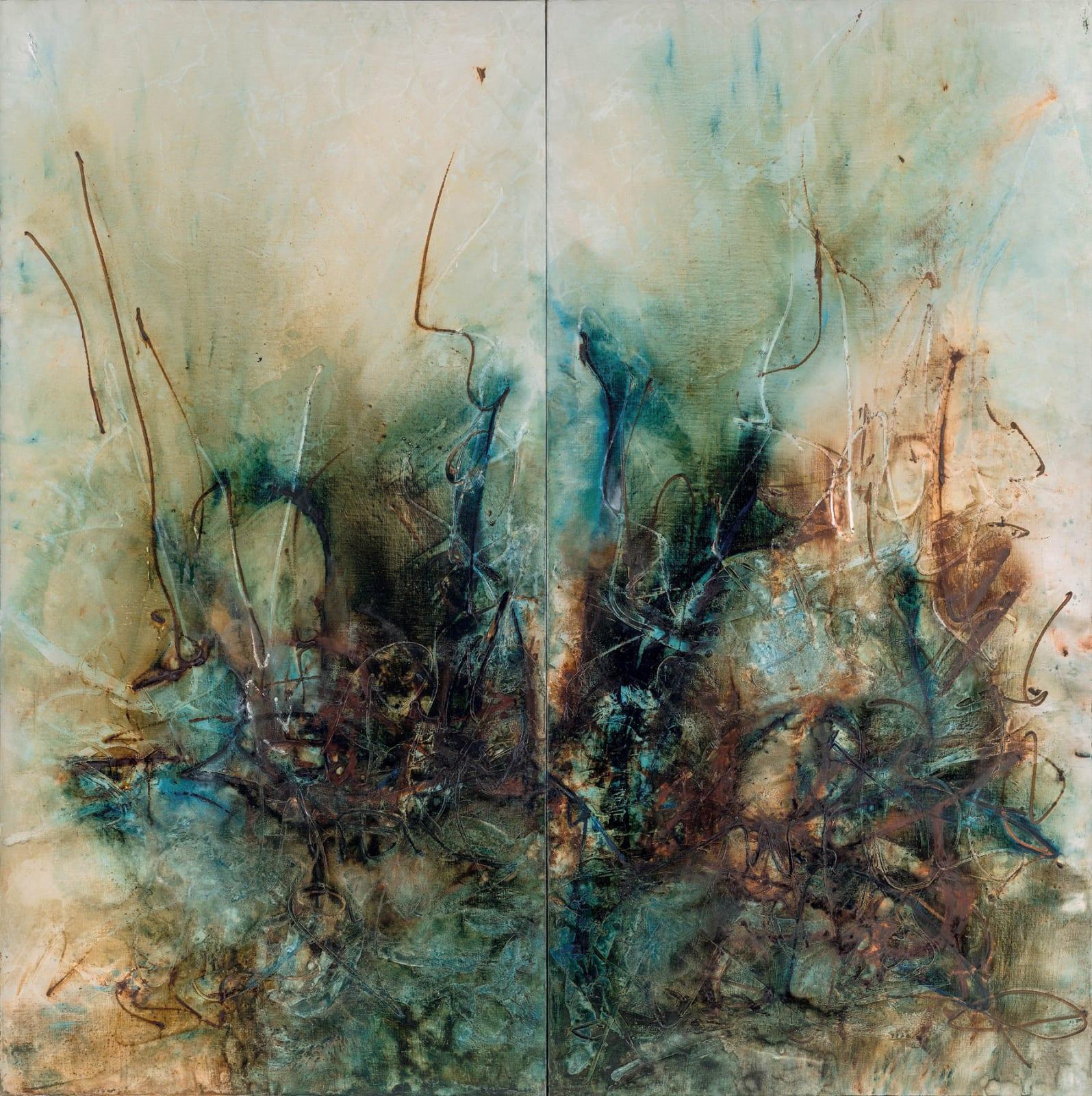 Lalan 謝景蘭, Va avec le vent | Go with the Wind 《隨風飄逝》, 1968