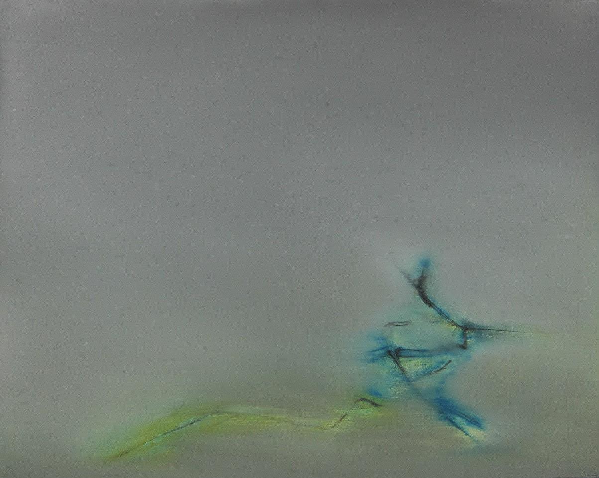 Lalan 謝景蘭, Le gris était vert | The Gray Was Green 《曾是綠色的灰色》, 1969