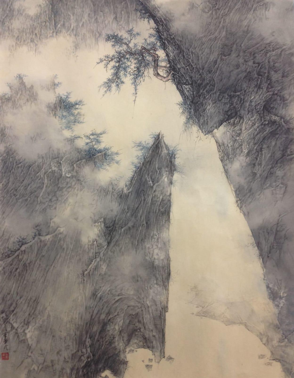 Li Huayi 李華弌, Untitled《無題》, 2016