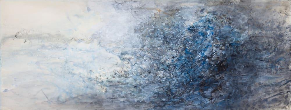 Lalan 謝景蘭, Untitled《無題》, 1991