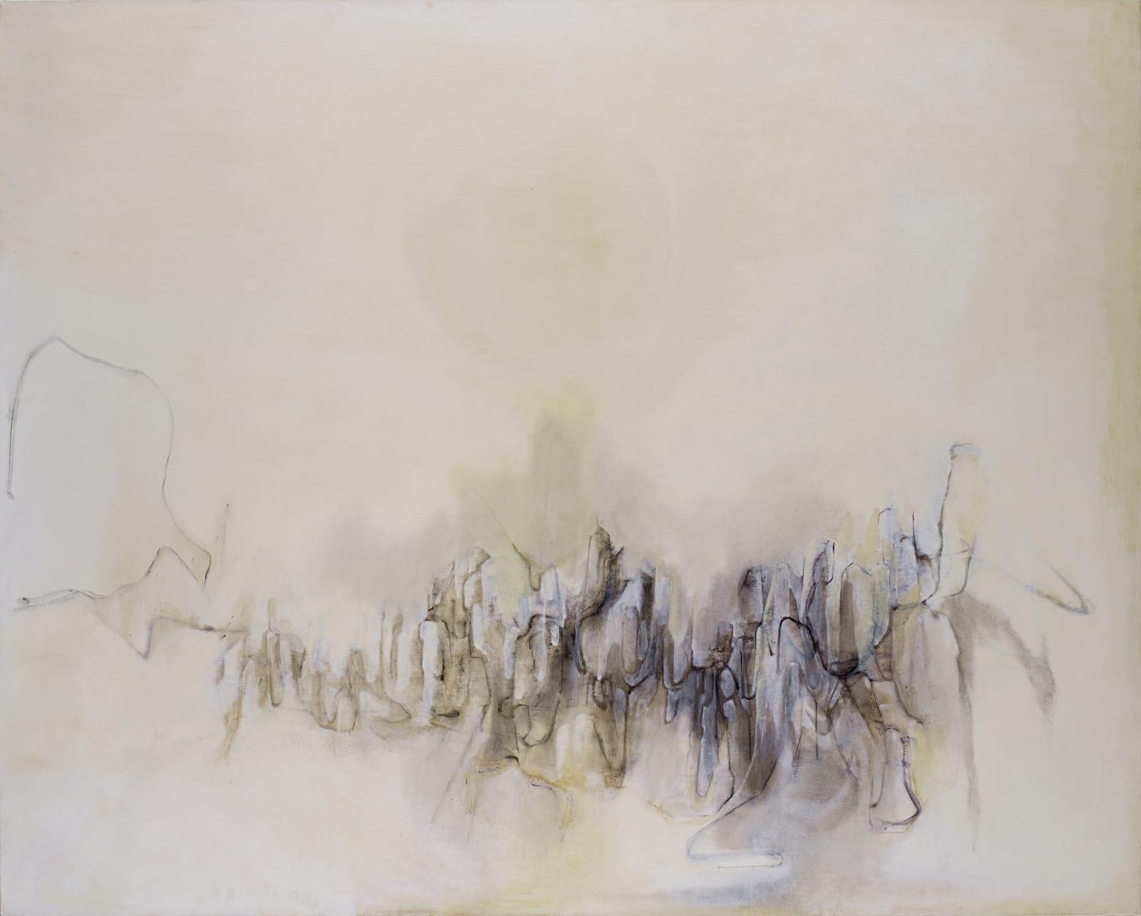 Lalan 謝景蘭, Untitled《無題》, 1978-1984