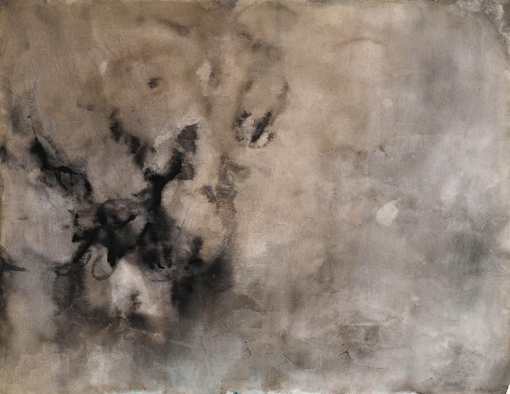 Lalan 謝景蘭, Untitled《無題》, 1966