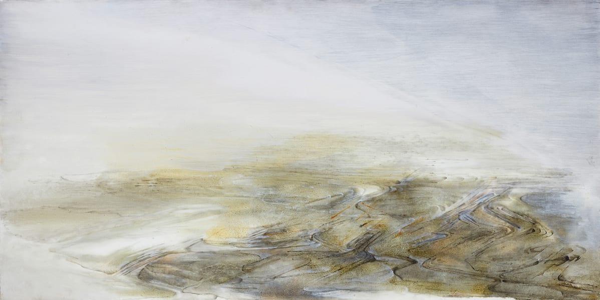 Lalan 謝景蘭, Remember Henri Michaux《回憶米修》, 1984