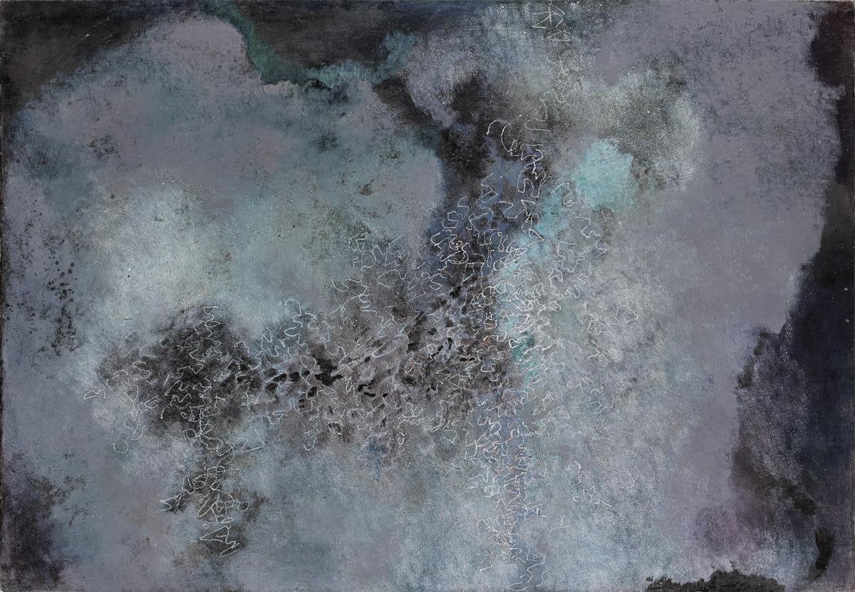 Lalan 謝景蘭, Untitled《無題》, 1990s