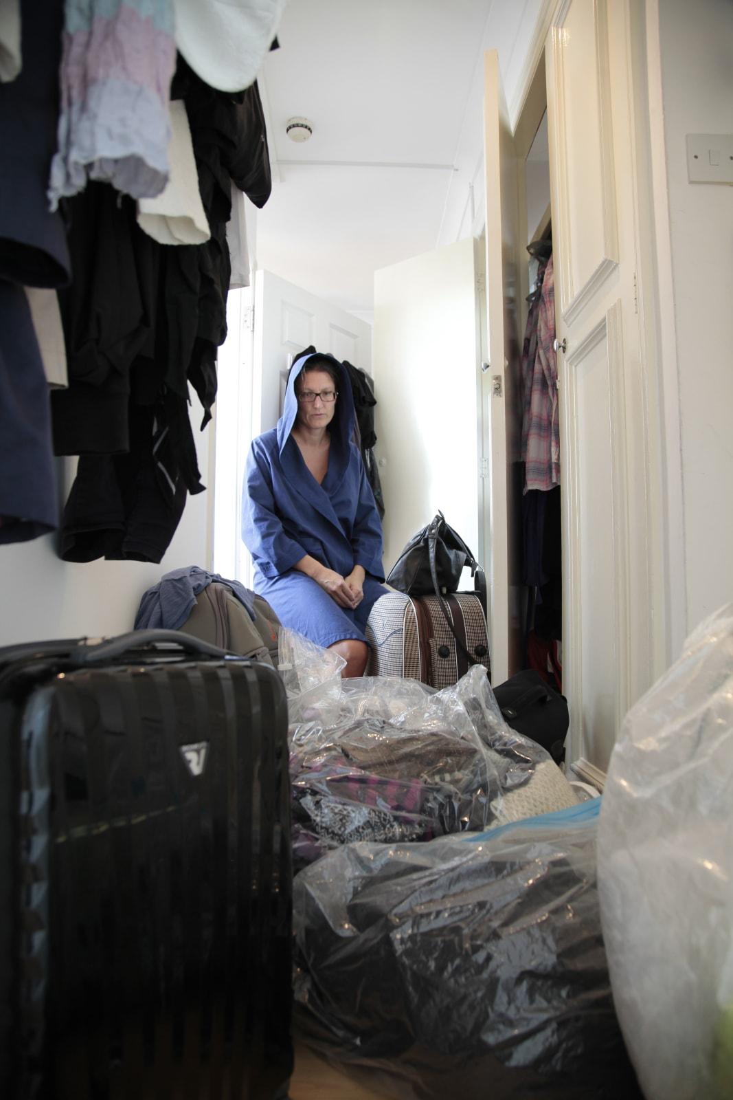 Lichena Bertinato, I live here Pic. No. 9, 2015