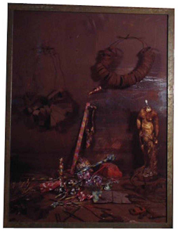 Pascal Kern, Fiction Colorée, 1983
