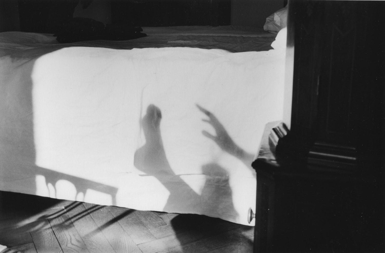 Hervé Guibert, Ombre chinoise, 1979