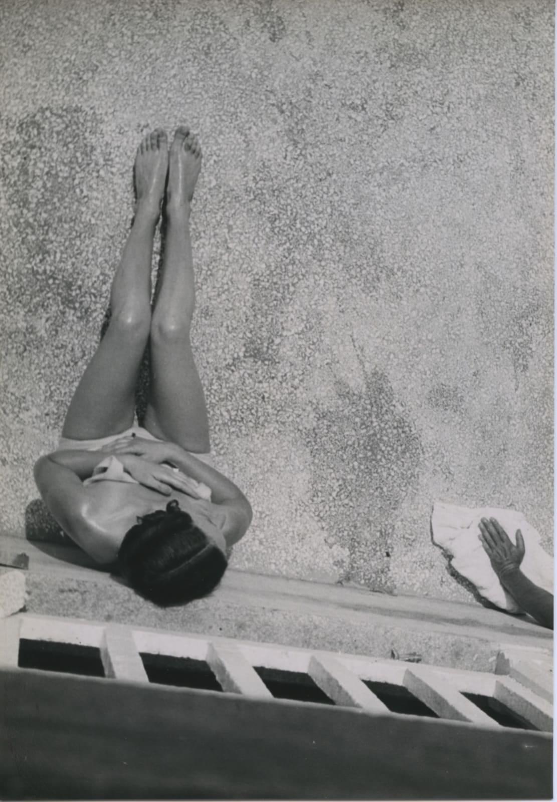 Jean Moral, Sans titre, c. 1932