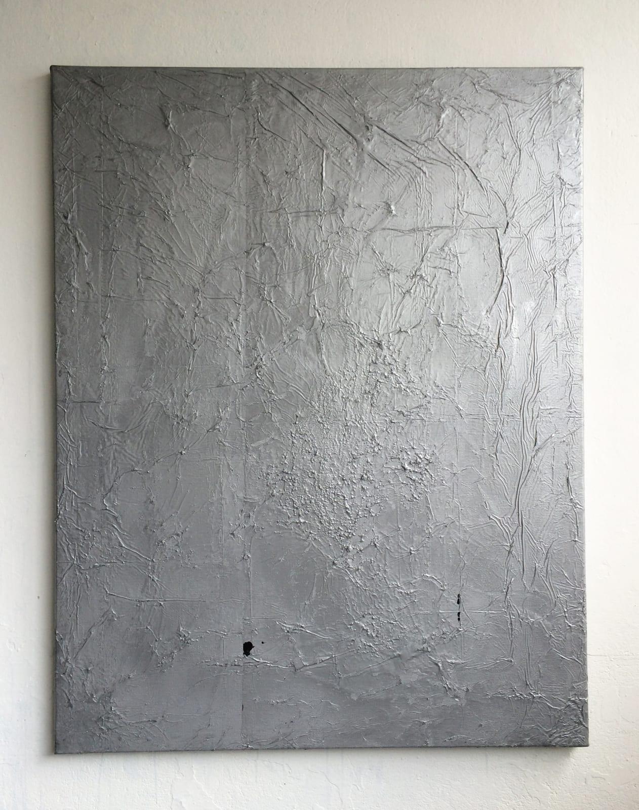 Édouard Prulhière Sans titre Peinture sur toile 146 x 114 cm
