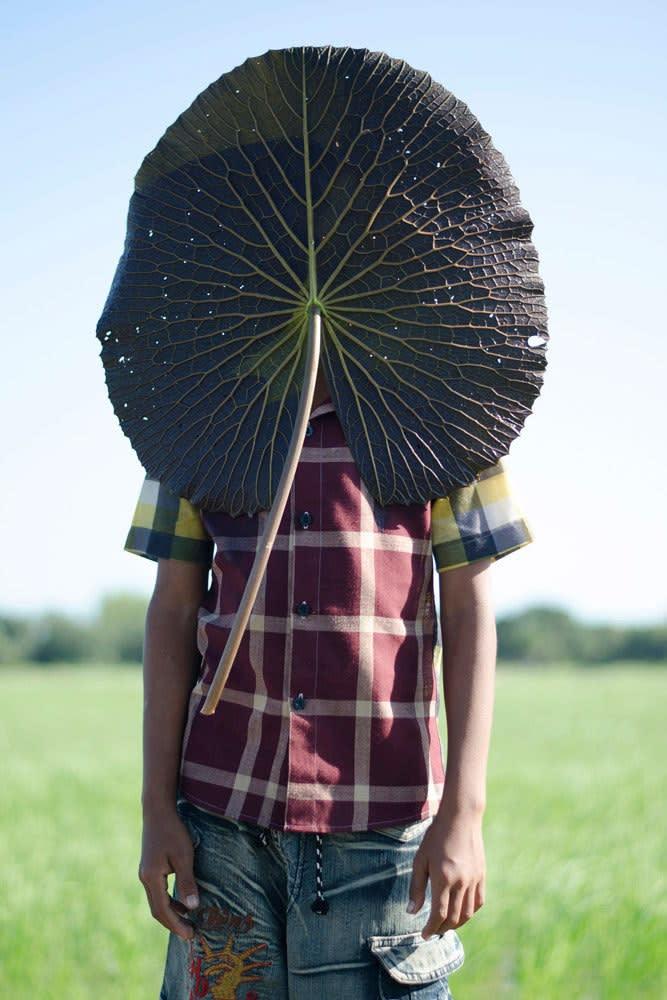 Sophal Neak, Leaf #6, 2014