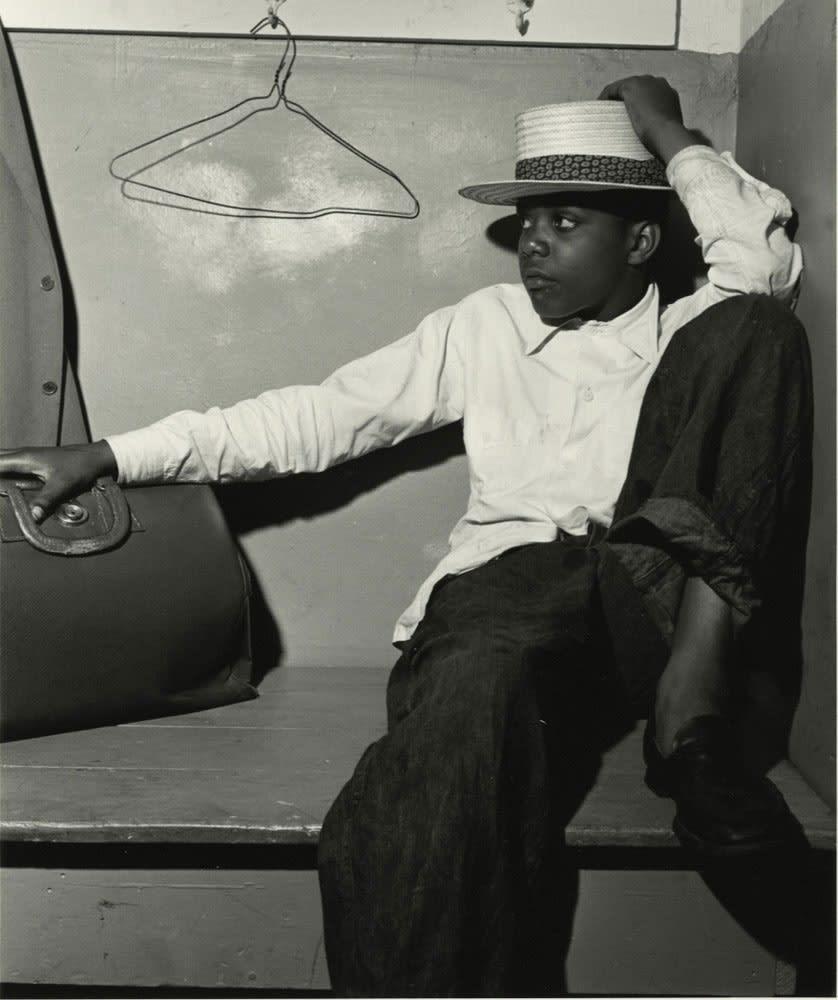 Wayne F. Miller, Chicago's Southside, 1946-48