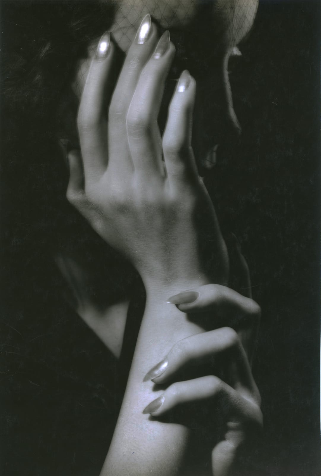 François Kollar, Sans titre, c. 1935