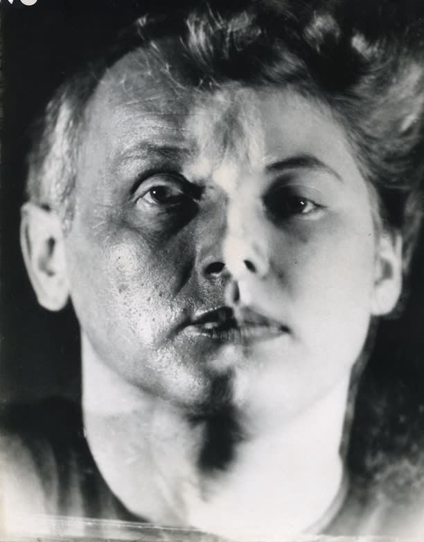 Val Telberg, Val Telberg and Kathleen, pre-1950