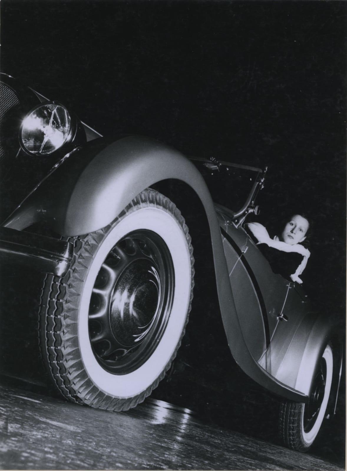 André Steiner, Sans titre, c. 1935