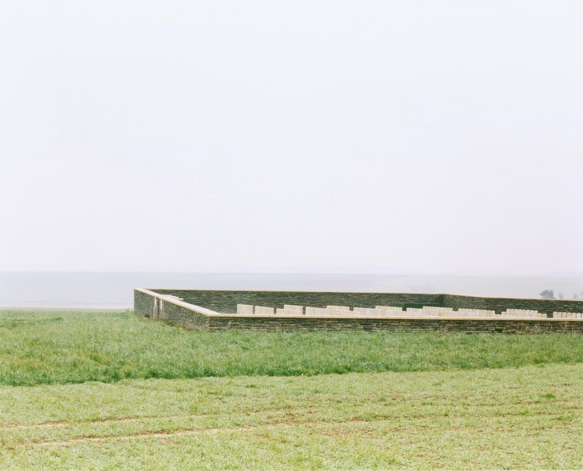 Aymeric Fouquez, Saint Laurent Blangy #2 , France, 2007