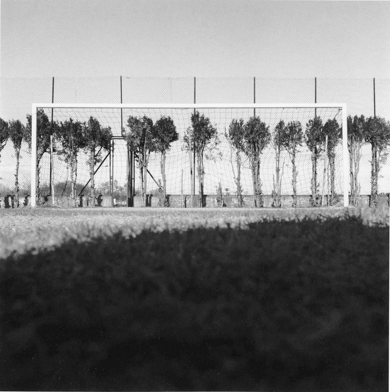 Pierre Schwartz, Marsillagues, France, 1994