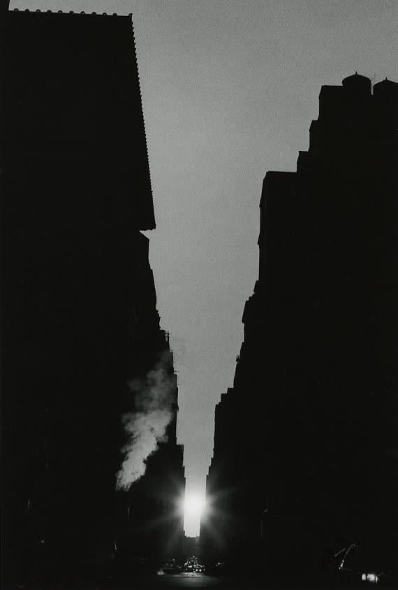 Sid Kaplan, Sunset #38, 1990s