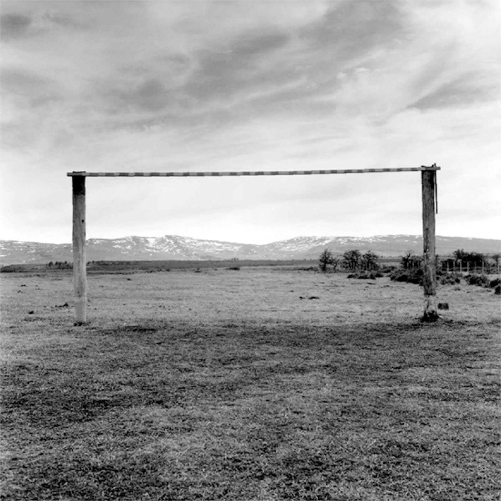 Pierre Schwartz, Patagonie #2, Chili, 2001