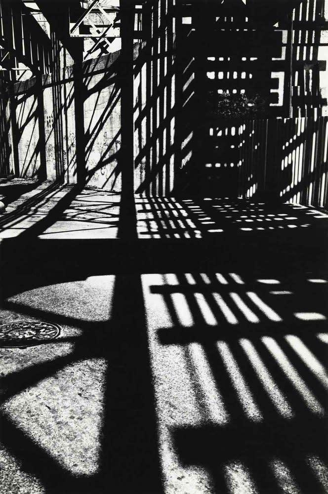 Sid Kaplan, Bronx, New York, 1979