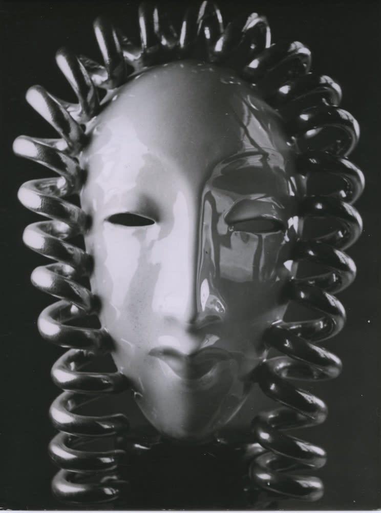 André Steiner, Masque, c. 1932