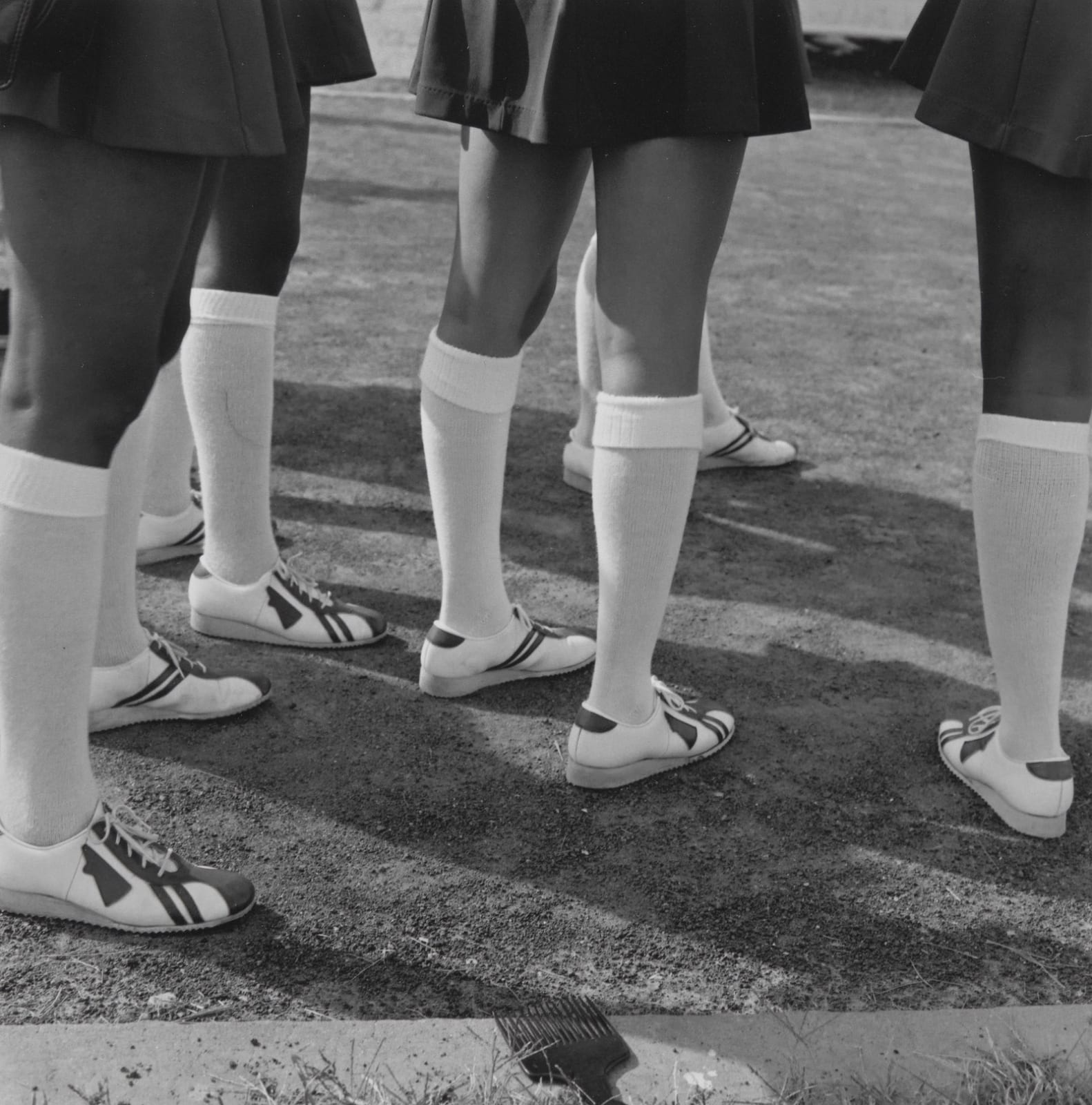 Steven Rifkin, Untitled, Kansas City, MO, 1976