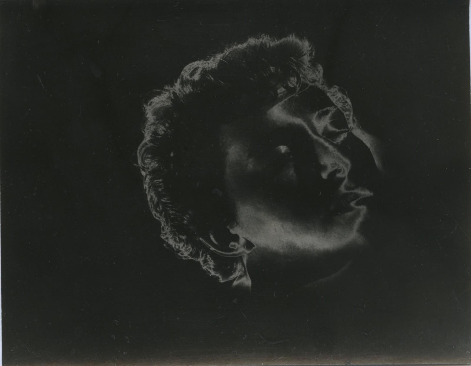 Pierre Boucher, Étude, c. 1937