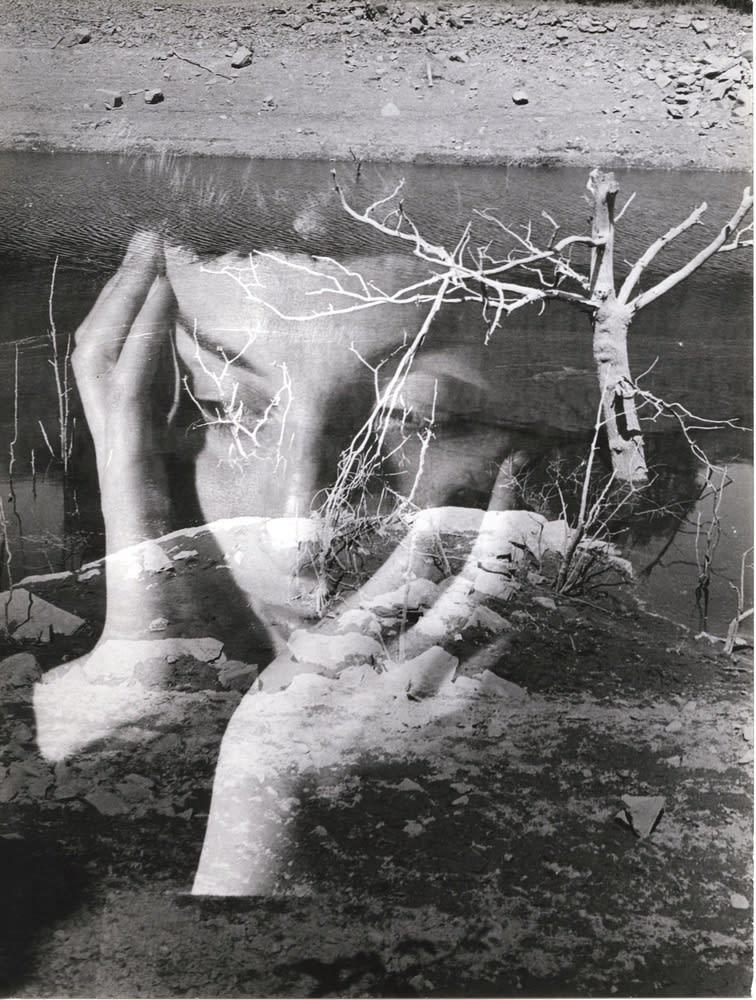 Roger Catherineau, Sans titre, ca 1955