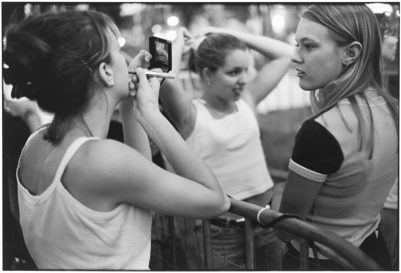 Tom Arndt, Women at the State Fair, Saint Paul, Minnesota, 1997