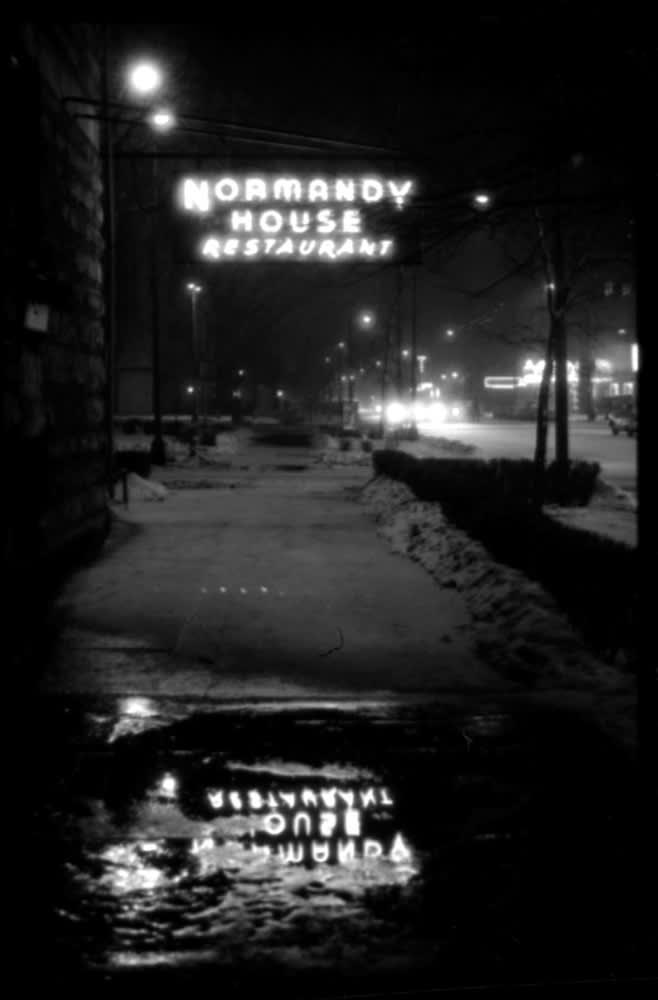 Vivian Maier, Chicago, IL, n.d.