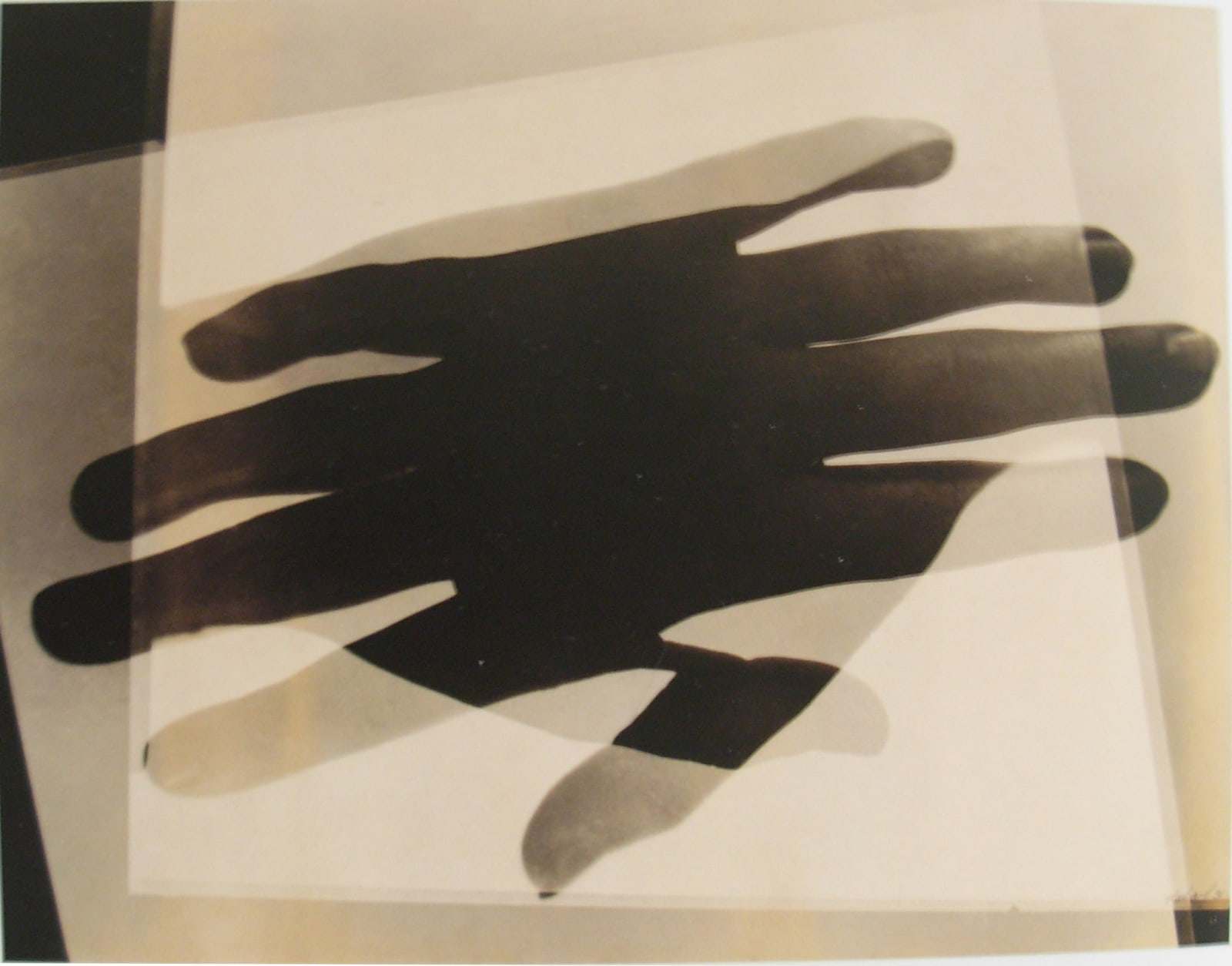 Maurice Tabard, Sans titre, 1929