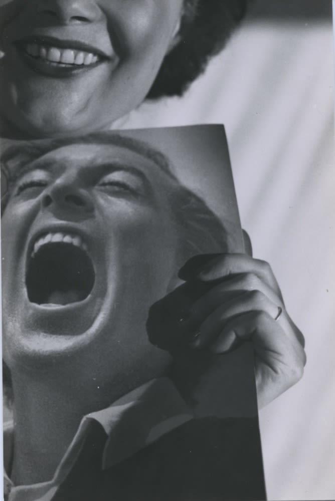 Jean Moral, Le cri, 1938