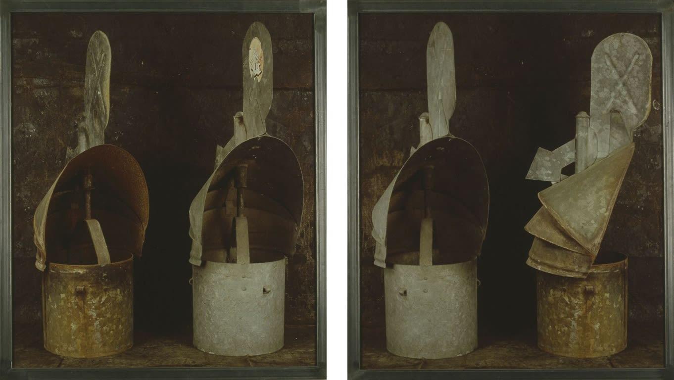 Pascal Kern, Sculpture, 2002