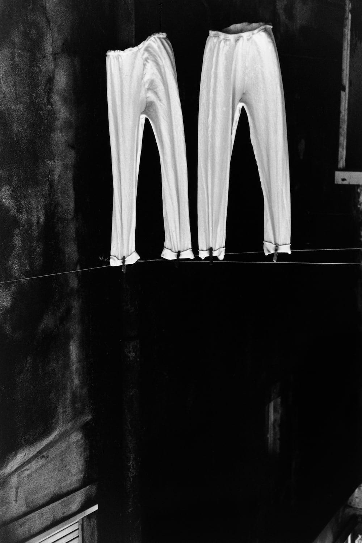 Jean-Christophe Béchet Lisbonne, Portugal Tirage gélatino-argentique sur papier baryté, réalisé par l'artiste 25,6 x 39 cm Dim. papier: 40 x 50 cm