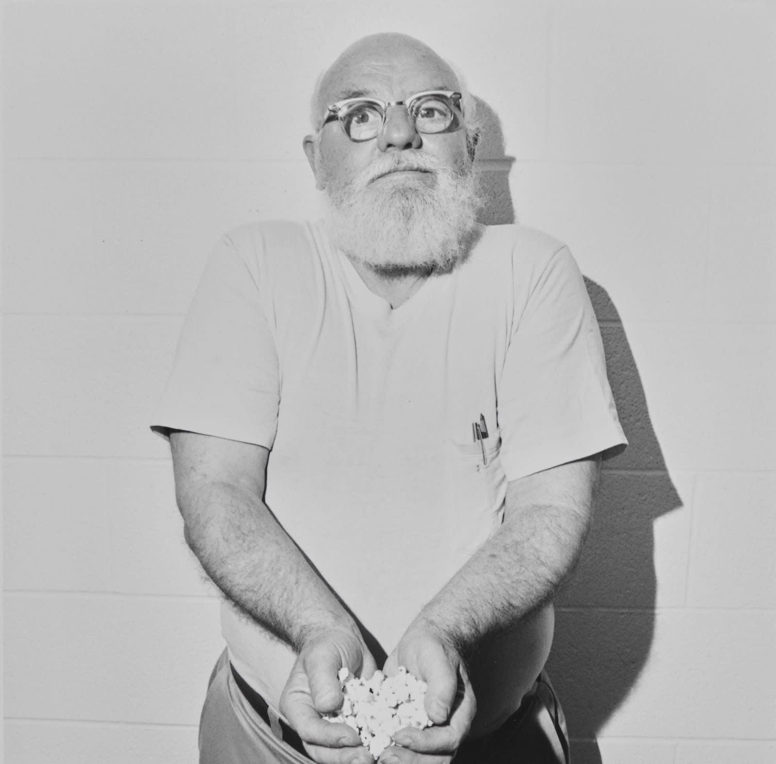 Steven Rifkin, Untitled, Henry Holmes Smith, 1977