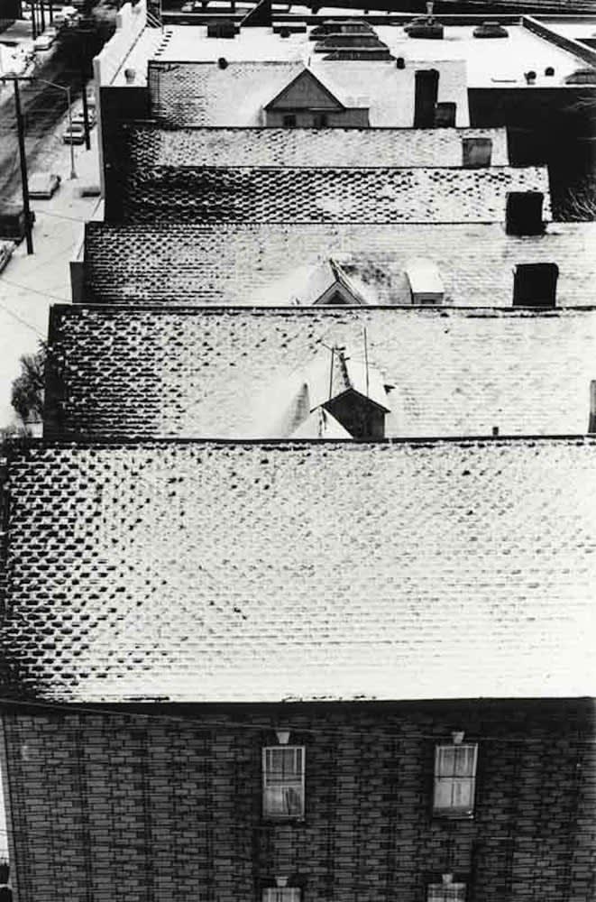 Sid Kaplan, Bronx, 1969