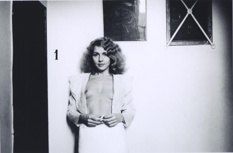 Hervé Guibert, Agathe, 1980