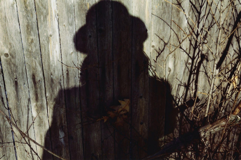 Vivian Maier, Self-portrait, Chicago area, January 1978