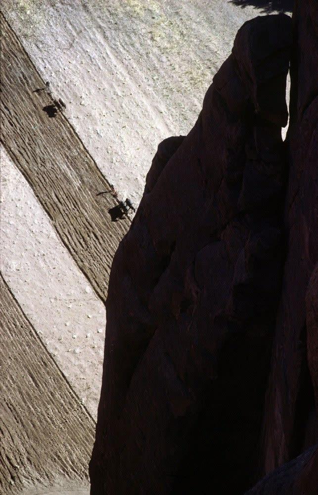 Ernst Haas, Arizona, 1967